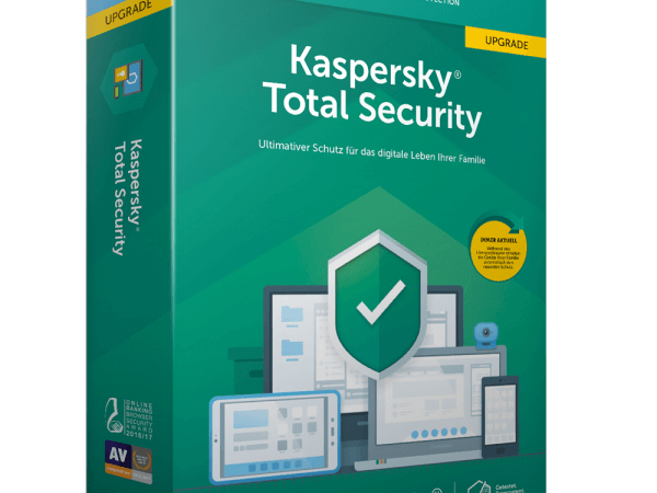 Kaspersky Total Security 2021 Activation Code With Crack {Latest}
