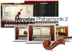 Miroslav Philharmonik Crack Latest Version Free Download