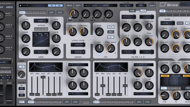Reveal Sound Spire v1.5.1 Crack Full version 2020 {latest}