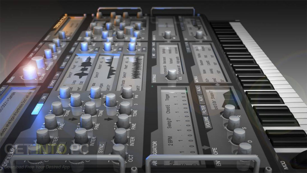 ElectraX VST Electra2 Crack Full Latest  [2020] Free Download