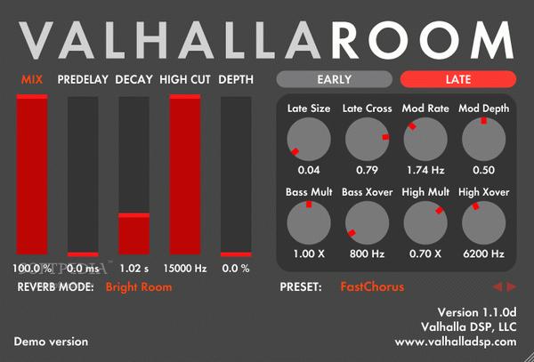 Valhalla Room Crack v1.5.1 for Mac/Win Full Torrent Free Download