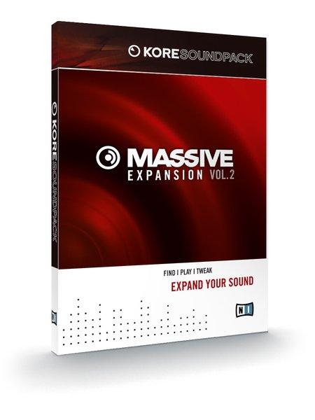 Native Instruments Massive 1.6.2 Crack + Keygen (Latest) Free Download