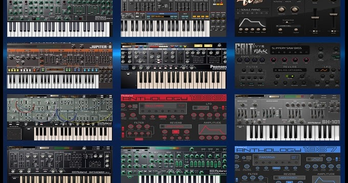Roland Cloud Legendary Crack Aira Total Latest Version  Free Download