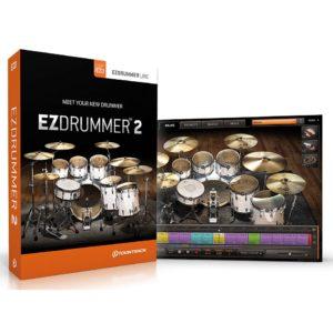 Toontrack EZdrummer Crack Latest Version Free Download