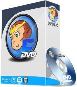 DVDFab 12.0.3.2 Crack With Keygen {Latest} 2021 Download
