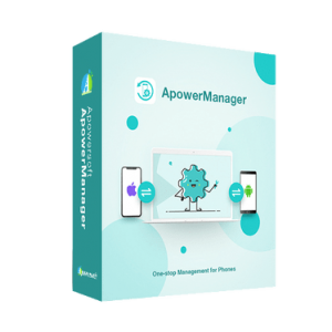 Apowersoft ApowerManager 3.2.6.1 Crack {Latest}