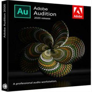 Adobe Audition v13.0.6.38 Crack Full Version 2020 Pre-Activated [Latest]