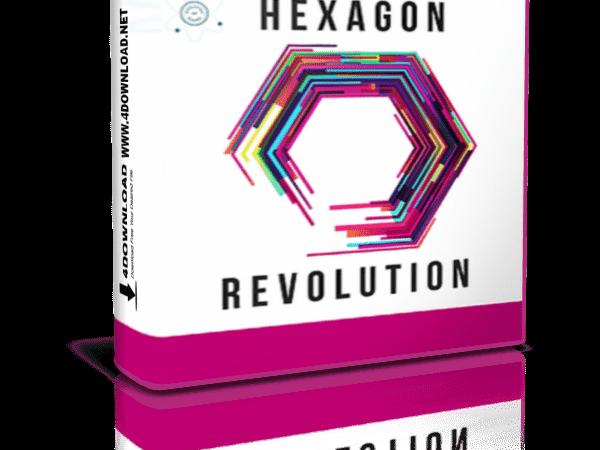 Evolution Of Sound Hexagon Revolution + Torrent 2020 {Latest}