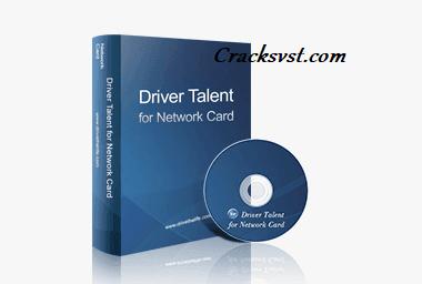 Driver Talent Pro 8.0.2.12 Crack + Activation Key Full [Latest] 2021