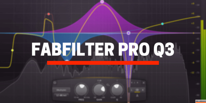 Fabfilter Pro Q-3.1.4 + Crack With Serial Key Latest 2020 Download