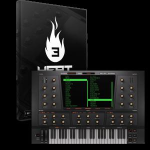 Heat Up 3 Crack Essentials Bundle – Torrent 2020 Free Download