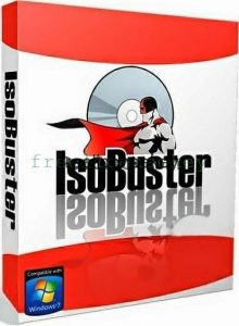 IsoBuster Pro Crack You may have experienced some troubles while you're working with CD/DVD, You can't get a copy or make images from CD and DVD?