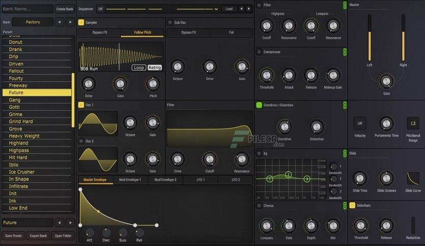 Initial Audio 808 Studio II 2.0.5 Full Crack Latest Free Download