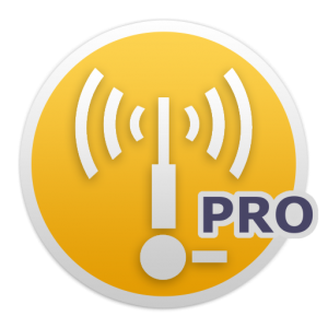 WiFi Explorer Pro Crack 2.3.4 For Mac DMG Free Download