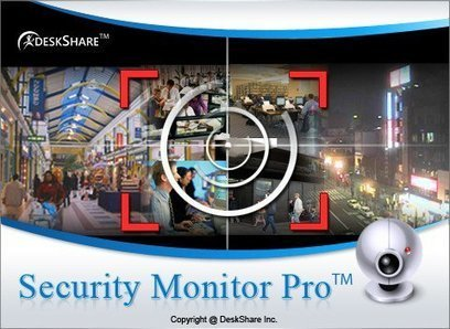 Security Monitor Pro Crack 6.06 + Activation Key Free Download [Latest]