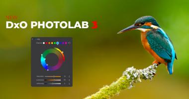 DxO PhotoLab 3.3.2.60 Crack + Activation Code (Latest 2020) Free Download