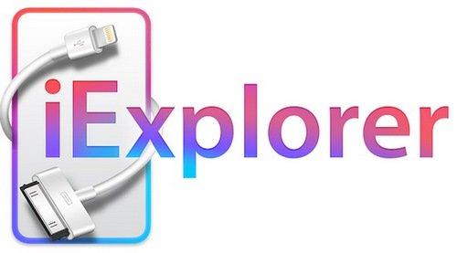 iExplorer 4.4.0 Full Crack & Keygen + Registration Code [2020]