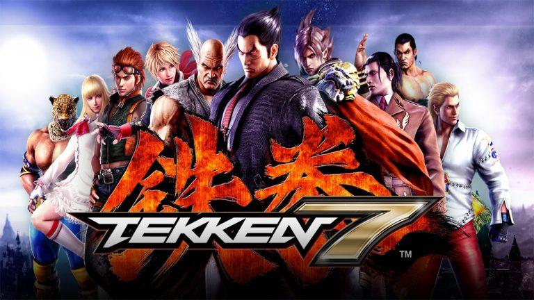 Tekken 7 Crack Plus Keygen Free Download 2020 Latest Version Here