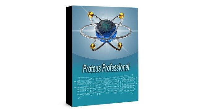 Proteus 8.10 SP3 Crack Professional Full Version Download (Latest)