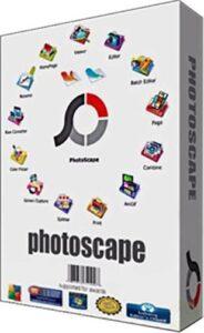 Photoscape X Pro Crack 4.2.1 + Keygen Full Version2021