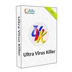 UVK Ultra Virus Killer 10.20.4.0 Crack + License Key [Updated] 2021