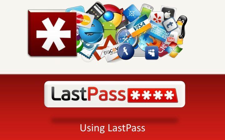 LastPass Manager 4.74.0 Crack With Key [Premium]