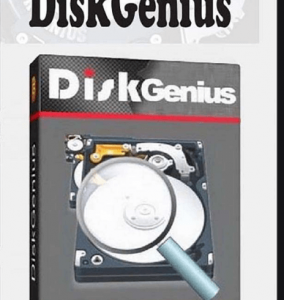 DiskGenius Professional Crack 5.4.2.1239 With [Latest] Download 2021