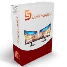 DeskScapes 10.03 Crack Full Product Key Latest Version 2021