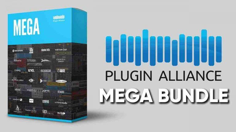 Plugin Alliance Bundle Crack Mac & Win + Torrent Free Download 2021